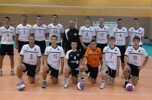 Волейболният Локомотив (Пд) бе изваден от НВЛ!
