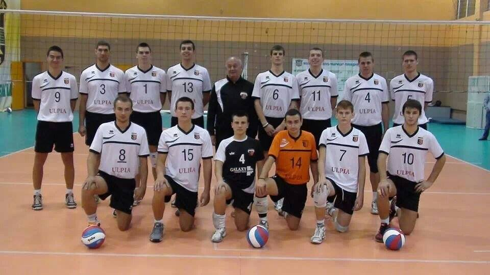 Photo of Заличиха волейболния Локомотив (Пд) от регистрите…