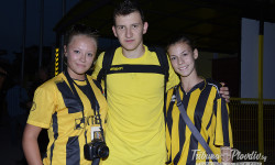 От Ботев обвиниха Залцбург, ЦСКА и Локо за истерията около Неделев