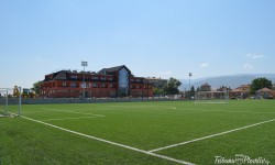 Ботев открива най-модерната база в България днес