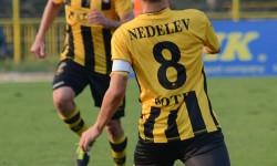 Трибуна Пловдив TV: Тошко Неделев: Все още няма оферта, радвам се, че победихме