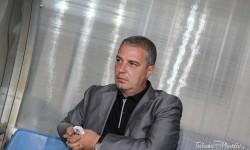Станков пред TribunaPlovdivTV: Труден мач, показахме характер