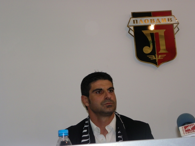 Photo of Гонзо: Парите във футбола не играят, ще бъдем фактор