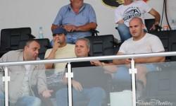 Коко Динев пред TribunaPlovdivTV: Три точки извън Пловдив са много добре