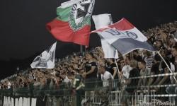 Фен клубът на Локомотив с екскурзия до Бургас