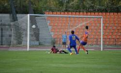Георги Куртев донесе победата на Евроколежа срещу Левски Карлово