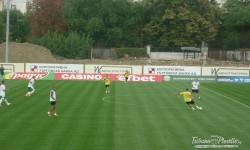 ВИДЕО И СНИМКИ: Ботев загря за дербито с 2:0 срещу Раковски