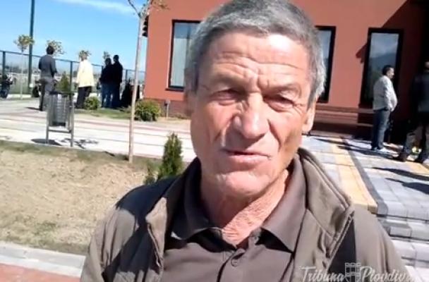 Динко Дерменджиев пред Тribuna Plovdiv TV: Обиколил съм цял свят, но това е невиждано