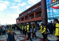 """Церемония по откриването на """"Футболен комплекс Ботев 1912″ в Коматево"""