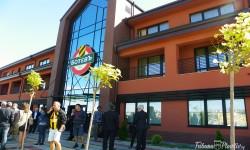 От понеделник започва ремонт на базата в Коматево
