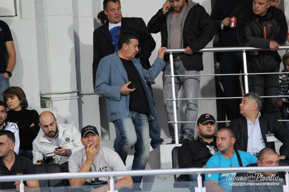 Photo of Атанас Узунов с остра атака срещу съдиите на Локо Пд – ЦСКА-София