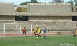 ВИДЕО И СНИМКИ: Ветераните на Ботев и Марица със Стоичков направиха 0:0 в първата среща