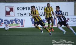 Преди дербито: Тримата най-стари и най-млади играчи в Пловдивското дерби