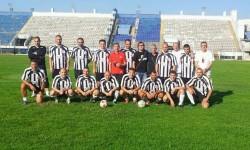 Ветераните на Локомотив мачкат в още един финал