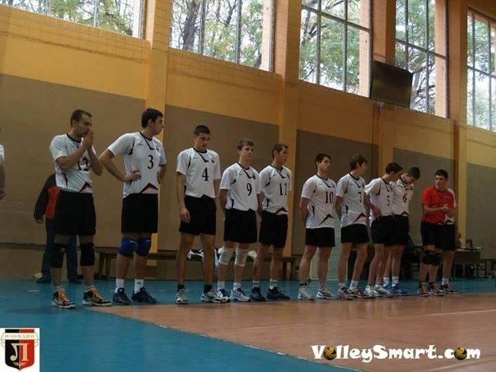 Photo of Волейболният отбор на Локомотив се прибра от лагер
