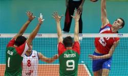 Младежите на Драган Иванов на малък финал срещу Русия