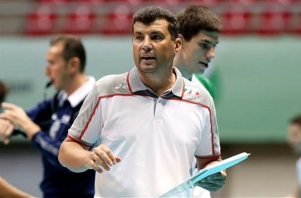 Драган Иванов: В следващите мачове искаме да играем по-добре