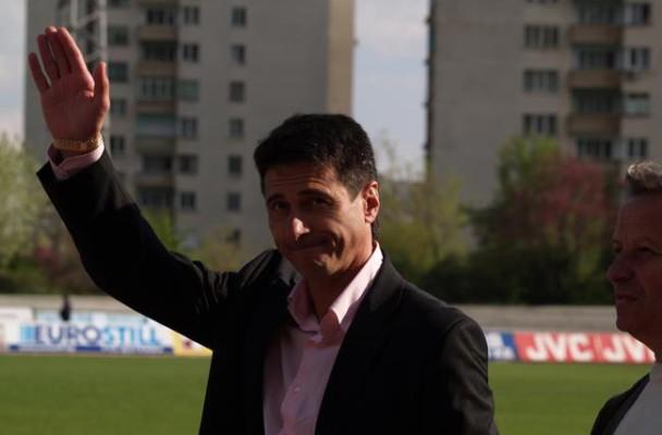 Едуард Ераносян стана шампион на Ангола