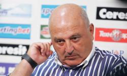 Венци Стефанов подхвана привържениците на Ботев, Димитър Илиев не остана по-назад