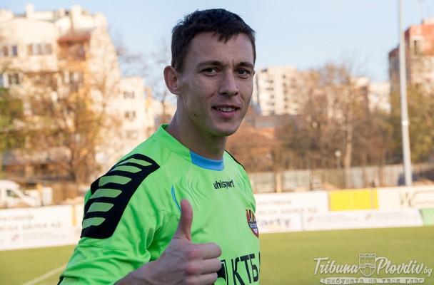 Адам Стаховяк беше избран от феновете за номер 1 през сезона