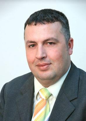 Desislav Balev