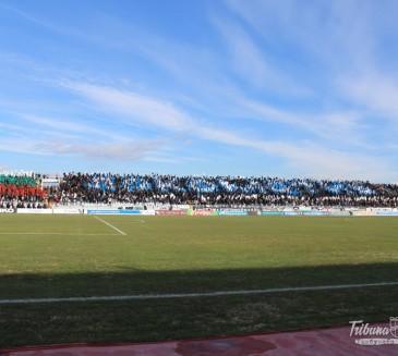 Привържениците на Локомотив реагираха остро на последната позиция на ръководството
