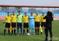 Любимец - Локомотив Пд 0:2
