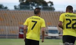 Мариян Огнянов на два гола от рекорд на Гунди