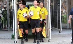 Станислав Тодоров ще ръководи дербито между Локо и Левски