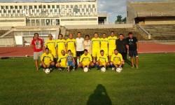 Марица посреща Манастирище в 1/2 финал реванш в първенството за ветерани