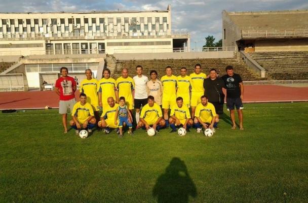 Ветераните на Марица разбиха Свиленград и продължават към 1/4 финалите