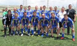 Ветераните на Марица областни шампиони след нова победа над Локомотив