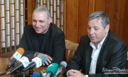 TribunaPlovdivTV HD: Христо Стоичков: Никога не съм забравил откъде съм тръгнал (снимки)