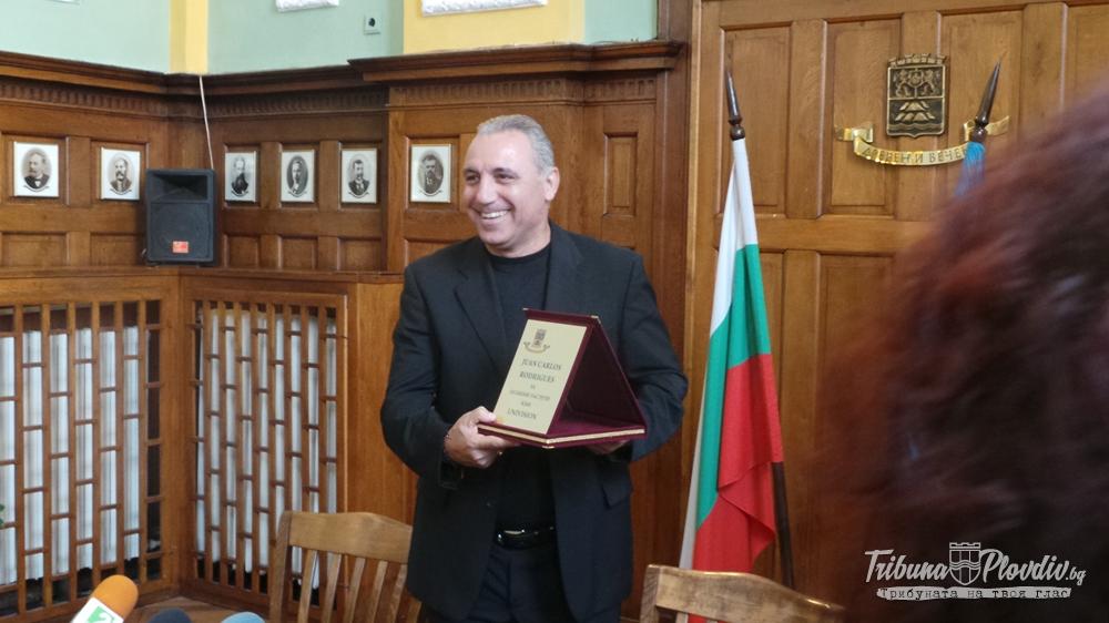 Photo of Най-успешният български футболист Христо Стоичков на 49