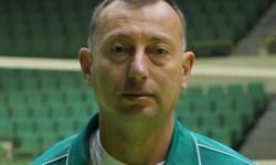 Волейболна пловдивска легенда стана най-възрастният волейболист в България