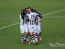Локомотив Пловдив – Марек 1:0