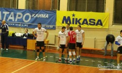 Локомотив нанесе първа загуба на лидера Тетевен и се върна на победния път