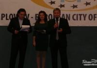 Спортист на Пловдив 2014