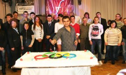 Днес ще бъде награден спортистът на годината в Пловдив