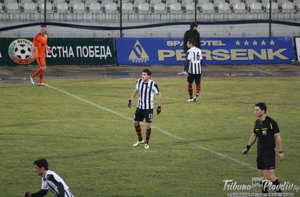 Помните ли го? Бивш футболист на Локомотив и Левски гледа отблизо първите голове на Роналдо в Ювентус