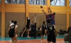 Виктория и Локомотив научиха съперниците си за плейофите във Висшата лига