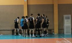 Локомотив се отказа от 1/4 финалните плейофи във Висшата лига