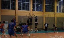 Локомотив и Виктория с тежки загуби в последния кръг от редовния сезон