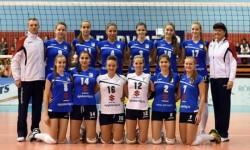 Две пловдивски волейболистки започнаха чудесно плейофите в Унгария