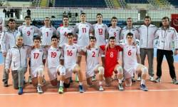 Юношите се класираха за Световното след категорична победа над Сърбия