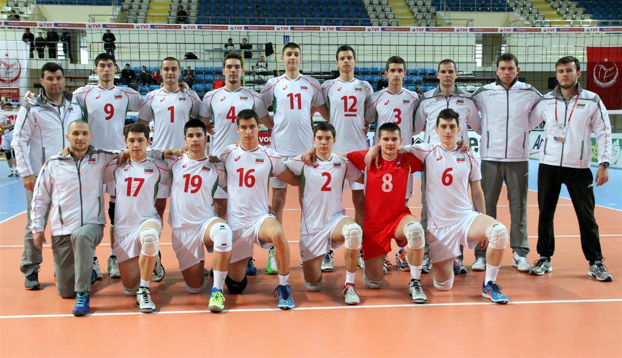 Photo of Юношите се класираха за Световното след категорична победа над Сърбия