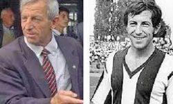 Георги Василев бе награден с плакет за сребърния медал от Олимпиадата 68'
