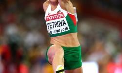 Габи Петрова: Промених драстично тренировките, гоня личен резултат през тази година