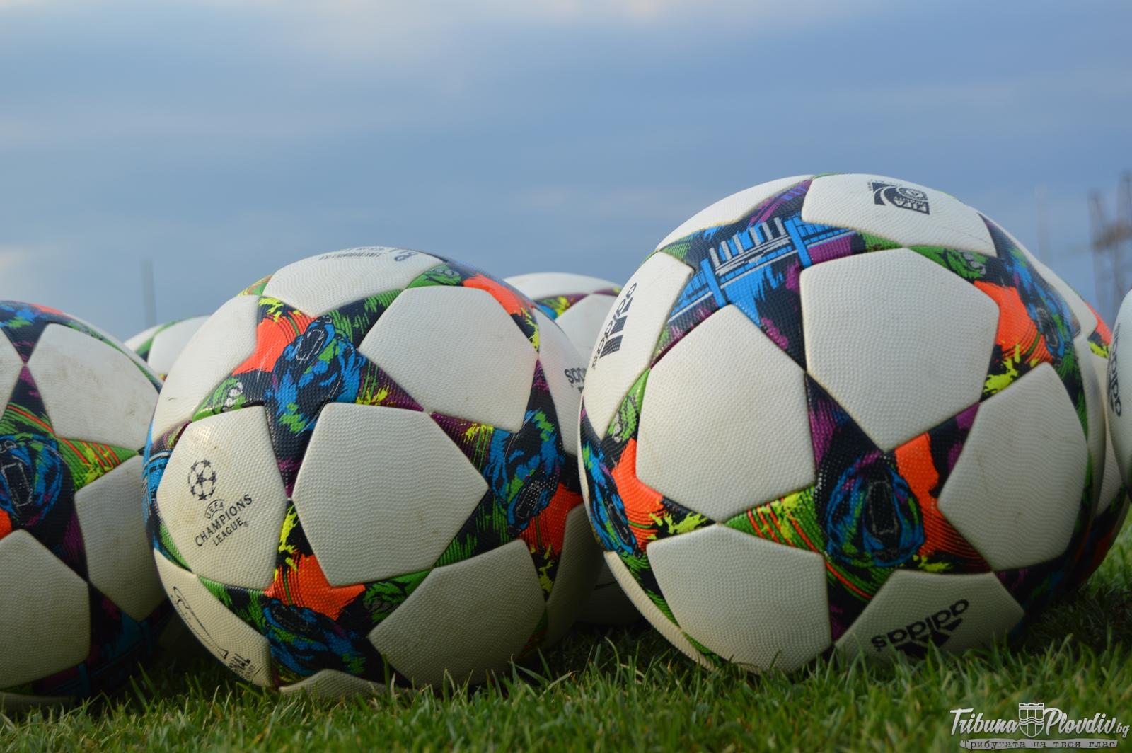 Photo of Подновяват футболен шампионат в неделя