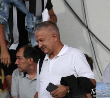 Ще има ли нов стадион Локомотив (Пд)? Отговорите в TribunaPlovdiv.bg директно от Христо Крушарски!